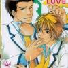 ปลายนิ้วลิขิตรัก Fingertips Love : Honjo Rie