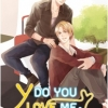 Y Do You Love Me? 2 - JittiRain, -west-, Karnsaii, พราวแสงเดือน, eiizes, vanllasky, Kinsang