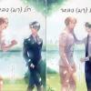 หลง (มา) รัก 2 เล่มจบ + ที่คั่น : Indigo