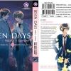 SEVEN DAYS Monday→Thursday - RIHITO TAKARAI