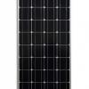 solar cell 100W แผง โซล่าร์เซลล์ 100W ราคาส่ง