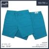 """กางเกงแฟชั่น สีฟ้า เอว 30-46"""""""