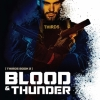 Blood & Thunder (THIRDS series เล่ม 2) : Charlie Cochet