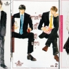 ราตรีนี้มีเรา 3 เล่มจบ : KEIO KINOSHITA