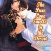 The pure love smells in the desert: Michiru Miyazono