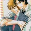 เรื่องรักๆ ของหัวหน้าซาโต้ : Fukazawa Batsu