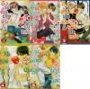 ถึงจะดื้อแต่ฉันก็รักนายซะแล้ว 5 เล่มจบ : Isuki Kaname