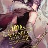 Wizard Detective ★彡New legend ภาคสงครามเวหาภาคต้น by YELLOWRIVER