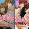 First love จิอากิ 4 เล่มจบ : เรื่อง Miyako Fujisaki ภาพ Shungiku Nakamura - Spin off พิมพ์หัวใจใส่รัก