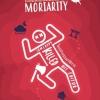 HOLMES & MORIARITY 1 (ใครฆ่าบรรณาธิการ) : จอช แลนยอน