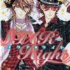 STAR Right สตาร์ไรท์: OUGI Yuzuha