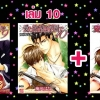 LOVE AND DESIRE ARE AT SCOOL # 9,10+โดจิน / UMEZAWA Hana - A608-609-1