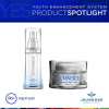 Jeunesse เซทคู่ LUMINESCE™ Cellular Rejuvenation Serum 15 ml. + LUMINESCE™ Advanced Night Repair 30 ml.