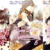 Pure Love Romantica 4-5-6 : Fujisaki Miyako (นิยาย)