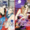 Hanafuri Series เล่ม 1-2 : Suzuki Ami (In the end of Immoral Love / Immaculate Night of foolish love)