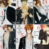 ของเล่นในหอพักชาย เล่ม 1- 6 (ล่าสุด) : Kimunosuke