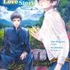 Kappa's Love Story ~ความรักของนายกัปปะ~ : Naho Watarumi