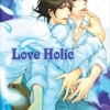 Love Holic : Nagira Yuu