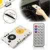 Cassette MP3 Player เครื่องเล่น MP3 แบบเทปคาสเซ็ท สำหรับรถยนต์ (Tape Car mp3player)