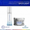Jeunesse Luminesce Daily Moisturizing Complex เดย์ครีม + Jeunesse Luminesce Advanced Night Repair ไนท์ครีม