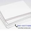 กระดาษทรานเฟอร์สำหรับผ้าสีเข้ม ขนาด A3 แพ๊ค 10 แผ่น ( แบบยืดไม่แตก)