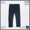 """38-44"""" กางเกงยีนส์ กระบอกเล็ก (ผ้ายืด) #507-6"""