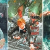 Taming My Fierce Beast 4 + 5 + มินิโนเวล : Inukai Nono
