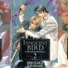 วิหคไร้นามโบยบินยามรุ่งสาง INNOCENT BIRD 3 เล่มจบ : HIROTAKA KISARAGI