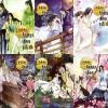 Set ลำนำรักจันทราเคียงวารี 6 เล่มจบ : Zhang Lian/ แปล กู่ฉิน