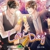 Love Day : กัฟกัฟ, afterday, Chiffon_cake, ASHITA, แฮมสเตอร์, ตัวแม่*