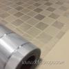 "PVC สูญญากาศติดกระจกกัน UV ""Static Big Cube"" หน้ากว้าง 90 cm ราคาต่อเมตร 320 บาท"