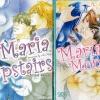Maria lives Upstairs + Maria on monday : Aoi Kujyo
