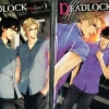 Dead lock เล่ม 1-2 (ล่าสุด) : SAKI AIDA & YUH TAKASHINA (การ์ตูน Y+)
