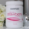 สติ๊ป แว็กซ์ Deluxe Strawberry Crème Strip wax 800g