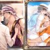 Box set ภาพวาดรักในรอยทราย : Miracle Friday