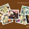 The Negotiator Series Special Book - : Yuuri Eda