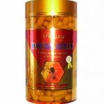 Ausway Royal Jelly 1500mg นมผึ้งออสเวย์ ขนาด 365 เม็ด