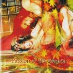 Passion of the Demon : Sano Fuyuko (ที่คั่น + โปสการ์ด)