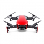 DJI Mavic Air Combo (Red)