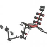 SIX PACK CARE - Extreme มาพร้อมเครื่องปั่นจักรยาน ออกกำลังกายได้ทุกจุด