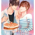 Quiet Love รักเงียบๆ by Foggy Time