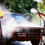 การ ล้างรถ และ เคลือบสีรถ อย่างถูกวิธี ด้วยตัวเอง (DIY)
