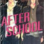AFTER SCHOOL : YOUKO TORIUMI