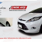 Fiesta 5 Dr [Sedan] RS2010