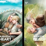 Jurassic heart เล่ม 1+ 2- Nicedog