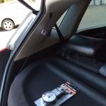 Hot PROMOTION เมื่อซื้อ แผ่นปิดท้ายรถ Honda Jazz หรือ HRV วันนี้ รับทันทีที่วัดลมยาง มูลค่า 250 บาท