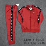 KAPPA SLIM FIT Unisex track jacket ไซต์ M L XL