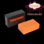 สบู่ตรีสรา Treesara Soap สูตรสีส้ม (แครอท)