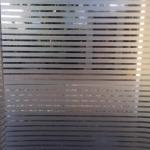 "PVC สูญญากาศติดกระจก ""Stripp Static"" หน้ากว้าง 90 cm ราคาต่อเมตร 250 บาท"