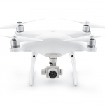 DJI Phantom4 Pro Visionary Intelligence. Elevated Imagination.